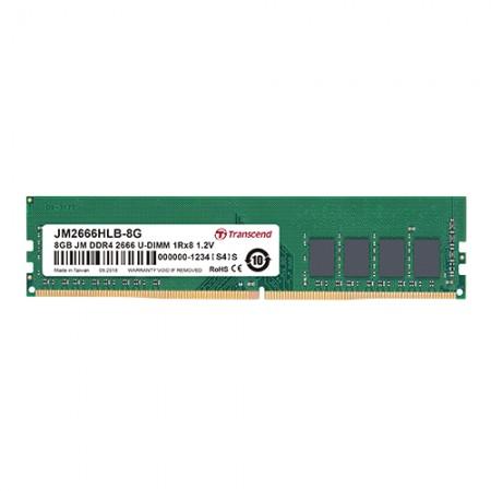 Transcend DDR4-2666 4GB