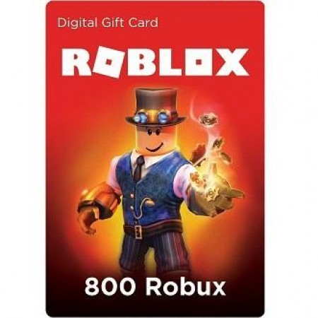 ROBLOX dopuna kredita 800 Robux /Digital Code