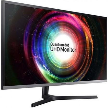 """32"""" Samsung LU32H850UMUXEN QLED UHD 4K Display"""