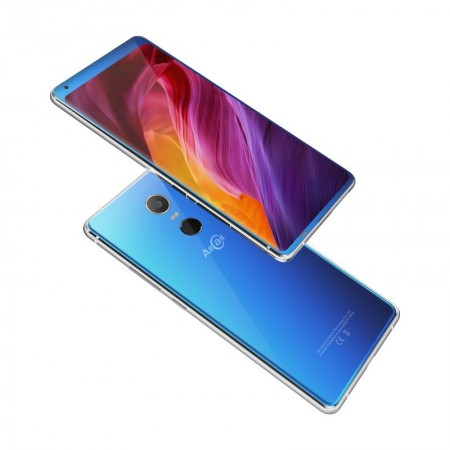 AllCall Smartphone Mix 2 Blue