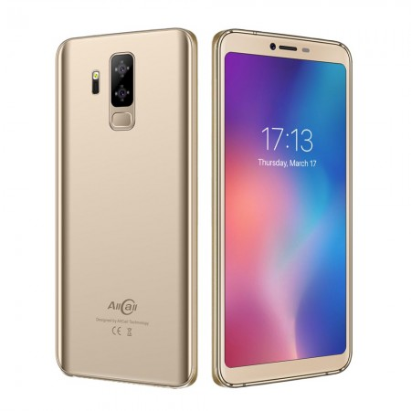 AllCall Smartphone S5500 Gold
