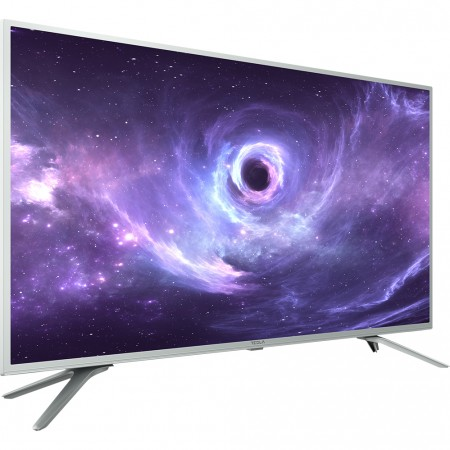 "50"" TESLA TV 50T607SUS UHD Smart"