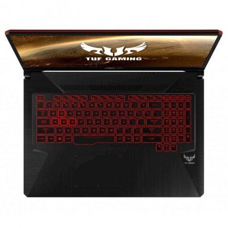 ASUS Notebook FX705DY-EW005