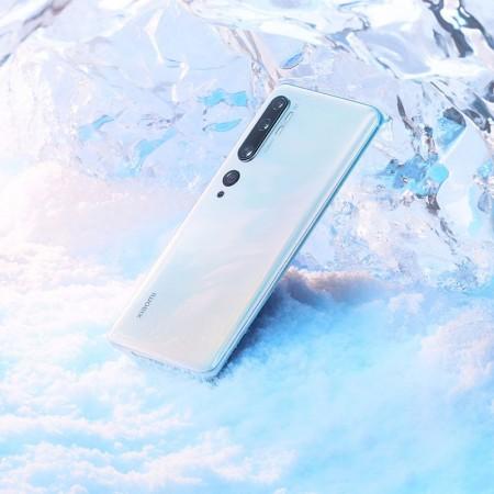 Xiaomi Mi Note 10 128 White
