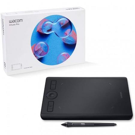 Wacom Grafički tablet Intuos Pro S New