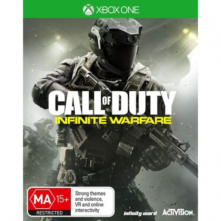 Call of Duty Infinite Warfare /XboxOne