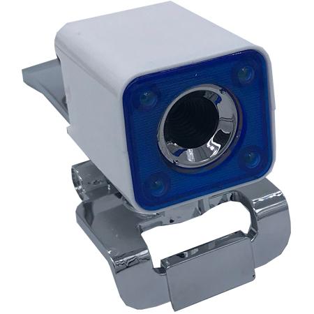 USB Digital Webcam 5MP White
