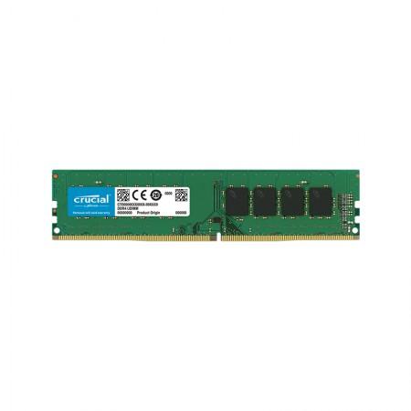 Crucial DDR4-2666 4GB