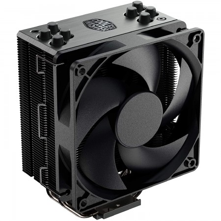 Cooler Master CPU Cooler Hyper 212 Black Edition