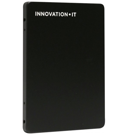 InnovationIT  SSD 120GB Black retail