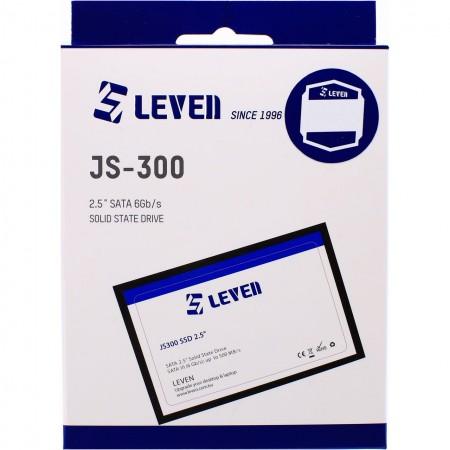 "Leven SSD 120GB 2.5"" JS300"