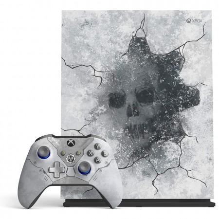Konzola Xbox One X 1TB Gears of War 5 Bundle Limited Edition