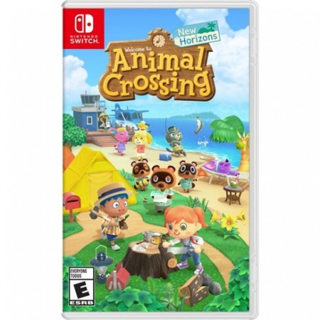 Animal Crossing: New Horizons /Switch