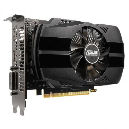 ASUS NVIDIA STRIX-GTX1650-O4G-GAMING