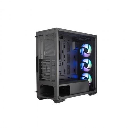 Cooler Master Case MasterBox TD500 Mesh w/controller