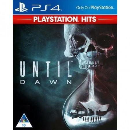 Until Dawn /PS4