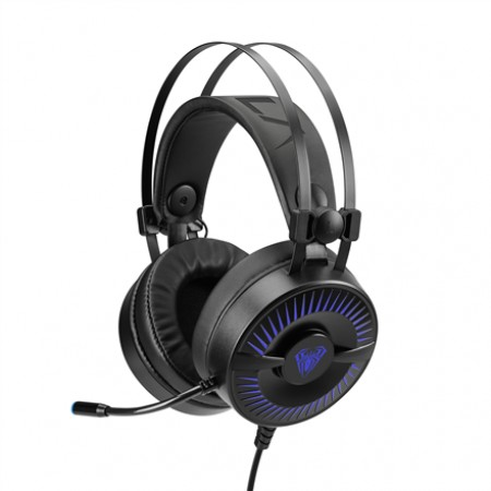 ACME AULA Cold Flame Gaming Headset