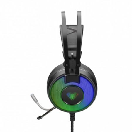 ACME AULA Eclipse RGB Gaming Headset