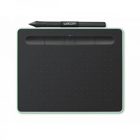 Wacom Grafički Tablet Intuos S Bluetooth Pistachio