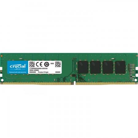 Crucial DDR4-2666 16GB