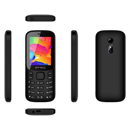 GENIPHONE A20 Mini Crni