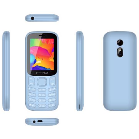 GENIPHONE A20 Mini Plavi