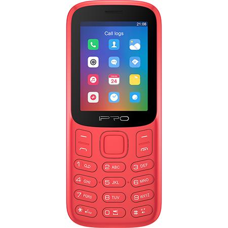 GENIPHONE A20 Mini Crveni
