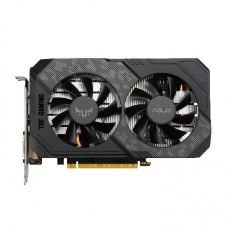 ASUS nVidia GeForce TUF GTX1650S-4G-GAMING