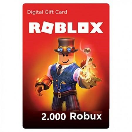 ROBLOX dopuna kredita 1700 Robux /Digital Code