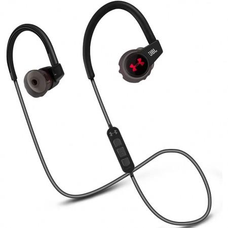 JBL Under Armour Sport Heart Rate In-Ear Wireless Black