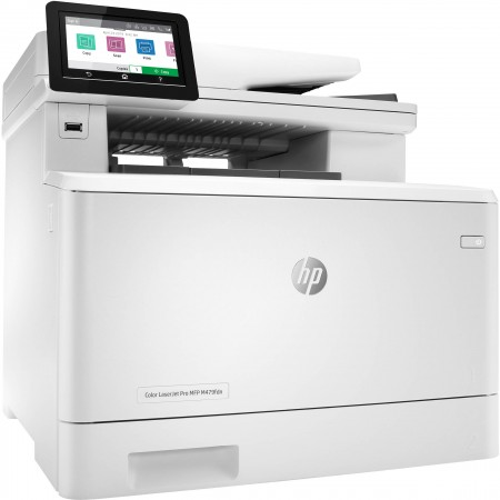 HP Color LaserJet MFP M479fdn
