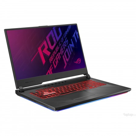 Asus Notebook G731GT-H7122