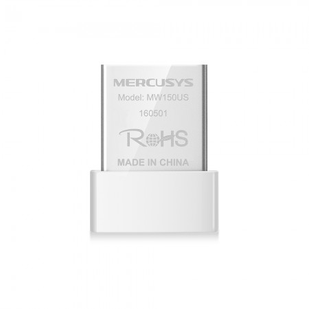 Mercusys MW150US N150 Wireless Nano USB Adapter