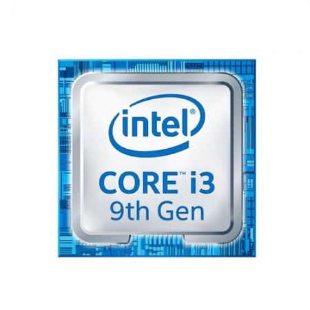 Intel Core i3 9100 3.6GHz