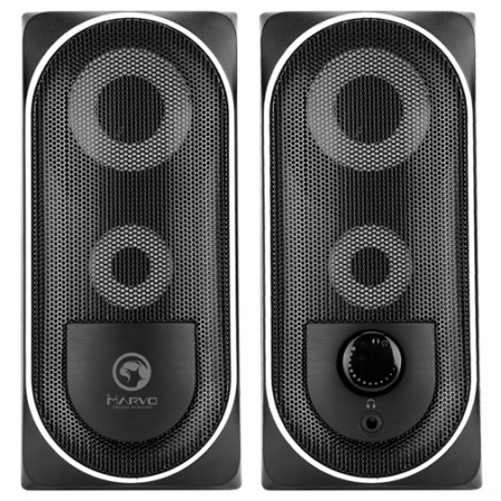 Marvo zvučnik Bluetooth SG-266BT RGB