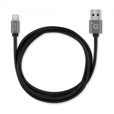 ACME CB2031G Durrable Lightning Cable 1m