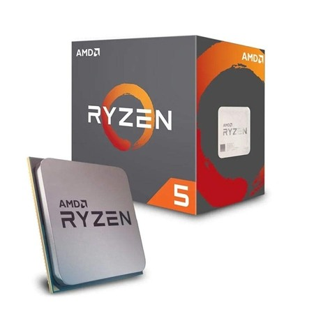 AMD Ryzen 5 3600X Tray