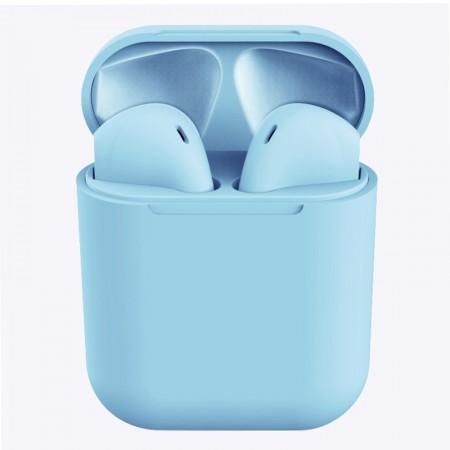InPods Bluetooth Slušalice 12 Plave