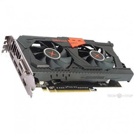 Biostar AMD Radeon RX 570 8GB