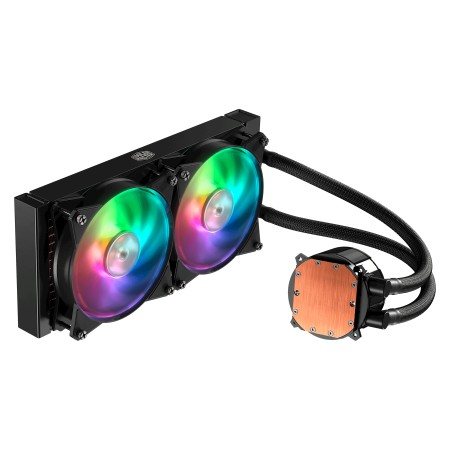 Cooler Master CPU MasterLiquid Cooler ML240R RGB