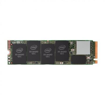 Intel SSD 512GB 660p NVMe M.2 2280
