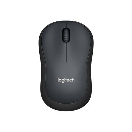 Logitech Miš M220 Silent Wireless