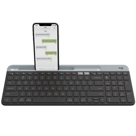 Logitech Tastatura Slim Bluetooth K580