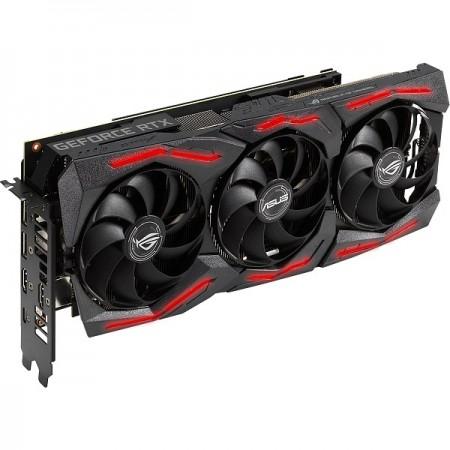 ASUS ROG STRIX nVidia GeForce RTX2060S-8G GDDR6
