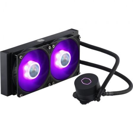 Cooler Master CPU MasterLiquid Cooler ML240L V2 RGB