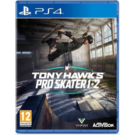 Tony Hawks Pro Skater 1 + 2 /PS4