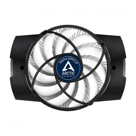 Arctic CPU Cooler Alpine AM4 LP