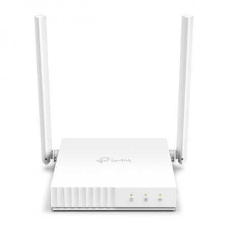 TP-Link TL-WR844N Wireless N Router