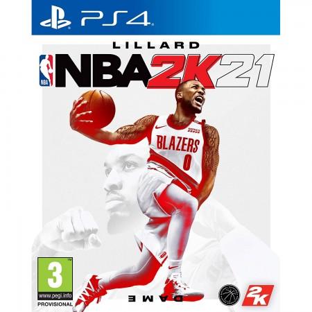 NBA 2K21 /PS4