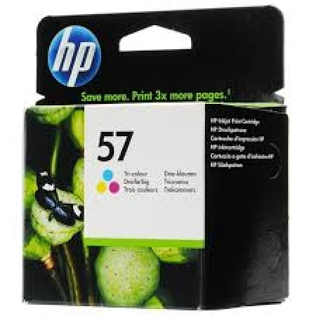 HP Cartridge C6657AE No.57 Color